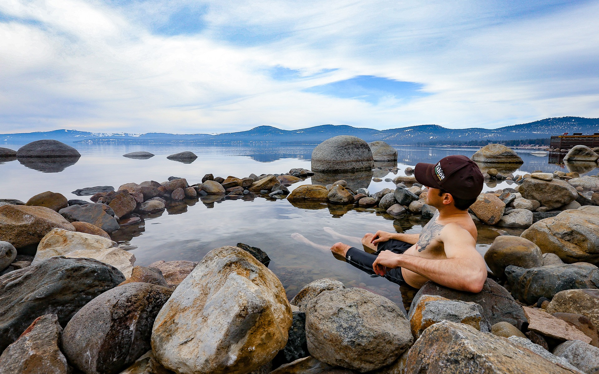 CALIFORNIA HOT SPRINGS GUIDE: 13 SPOTS TO GET YOUR SOAK ON | Outervan