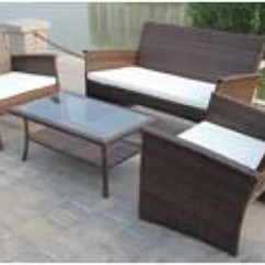 Good Sofa Sets Bunk Beds Uk Nice 4pcs All Weather Rattan Garden Furniture Outdoor Resin Wicker China Set Supplier