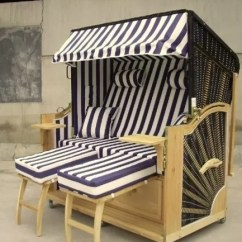 Wooden Frame Beach Chairs Office Chair Casters Double Seat Roofed Wicker Strandkorb With Wood And China Amp Rattan Supplier