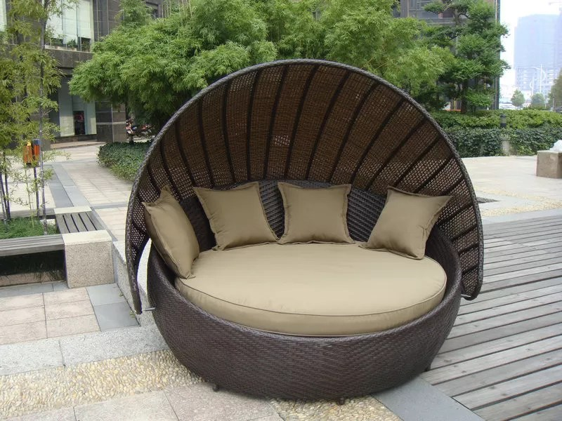 pool chairs lowes chair arm protectors pattern outdoor rattan furniture , aluminium frame resin wicker daybed