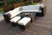 weather sectional big size