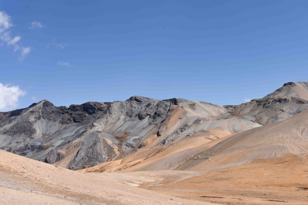 Discover Peru's beautiful Ausangate Trek and rainbow mountain 4