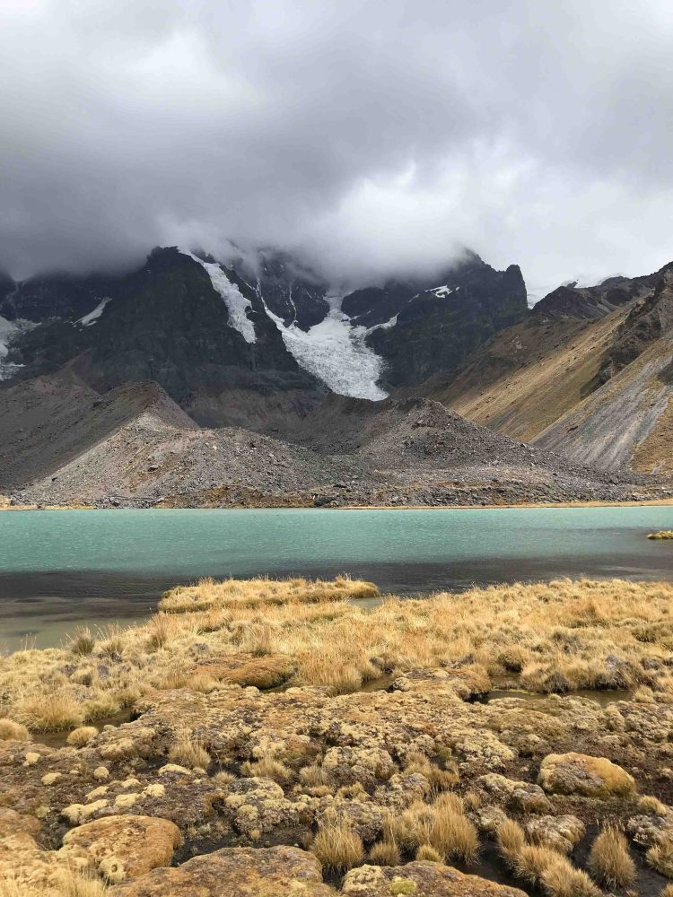 Discover Peru's beautiful Ausangate Trek and rainbow mountain 15