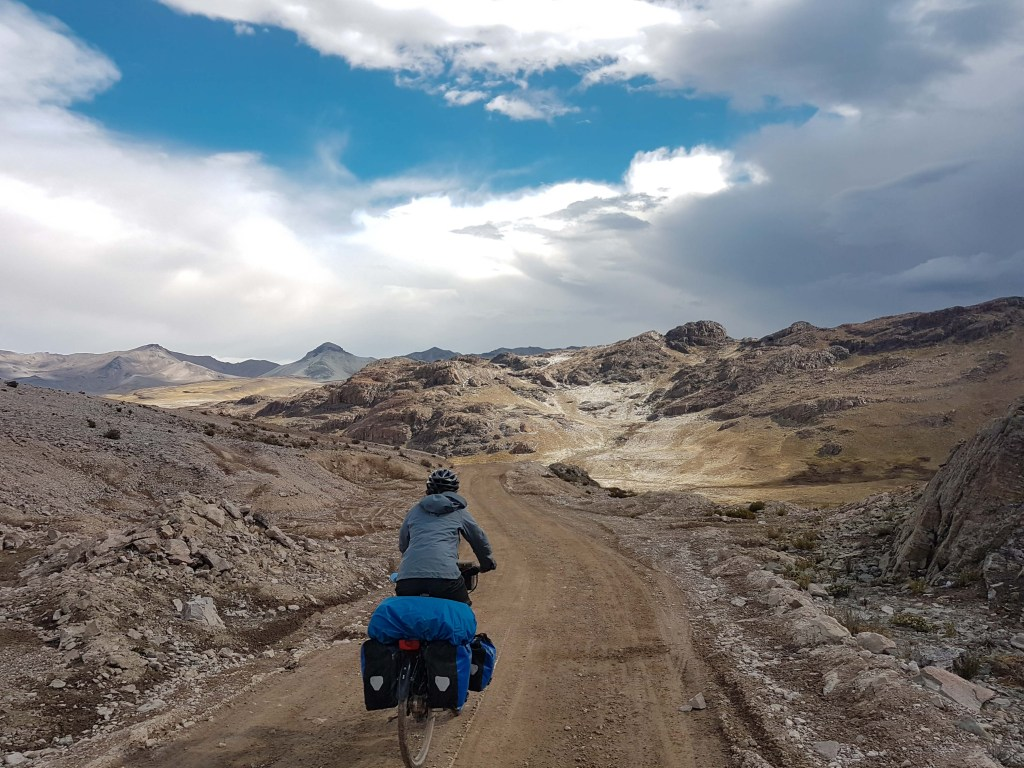 The Cones and Canyons route part 1 | Abancay to Cotahuasi, Peru 8