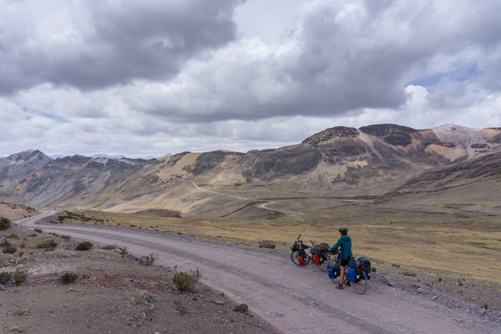 The Cones and Canyons route part 1 | Abancay to Cotahuasi, Peru 11