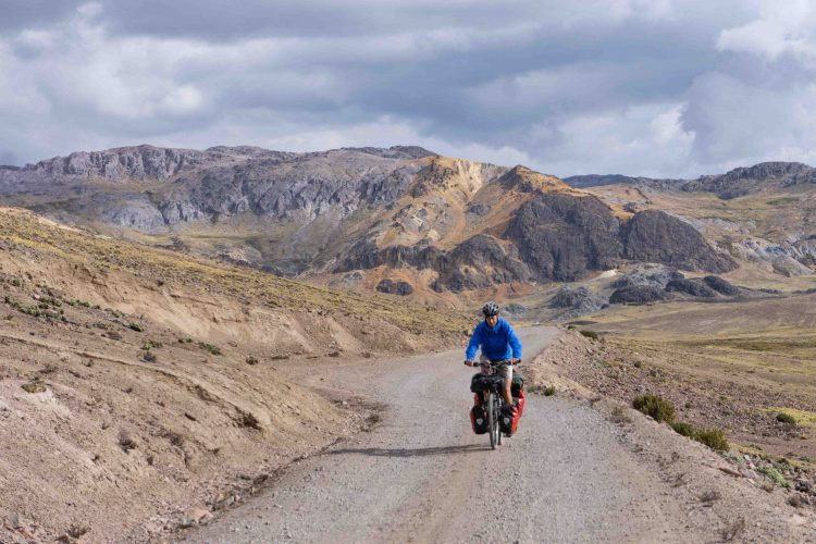 The Cones and Canyons route part 1 | Abancay to Cotahuasi, Peru 7
