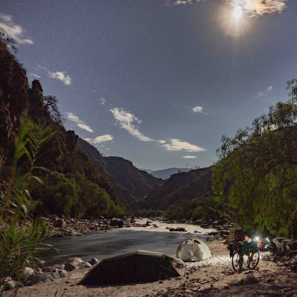 The Cones and Canyons route part 1 | Abancay to Cotahuasi, Peru 2