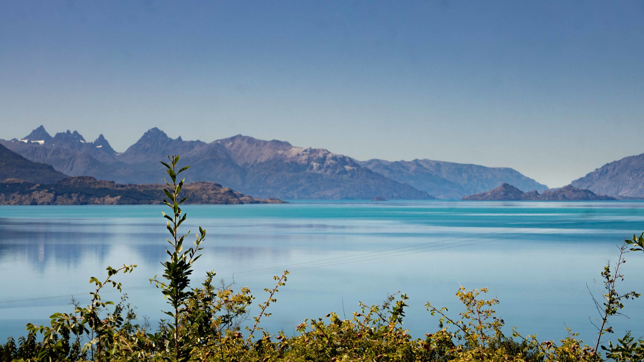 Cycle the Carretera Austral | The famous road through the heart of Chilean Patagonia 1