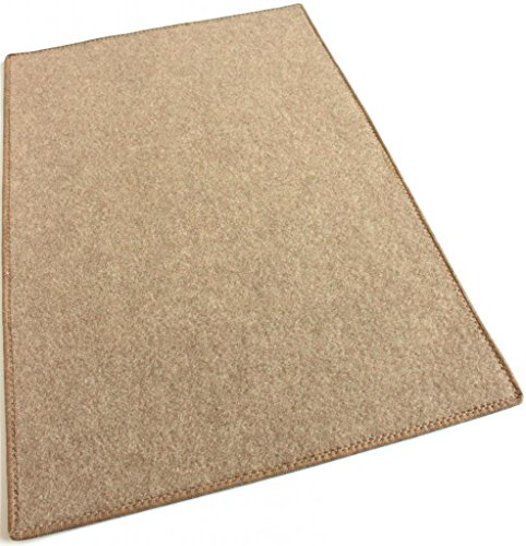 8x12  CAMEL BEIGE  ECONOMY POOL  PATIO  Indoor
