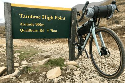 Tarnbrae High Point