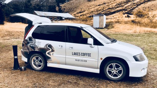 Lakes Coffee