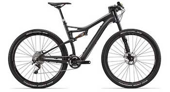 Recall: Bikes with Quick Release Lever & Front Disc Brakes