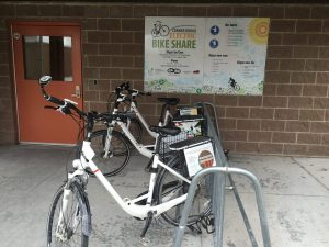 Corner Brook Scenic Electric Bike Tour