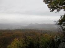 Ausblick vom Leyberg