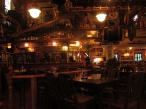 Restaurant Alte Brauerei