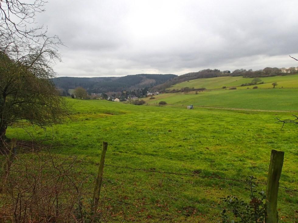 Naturschutzgebiets Großer und Kleiner Kranzberg