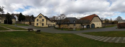 Kloster Heisterbach