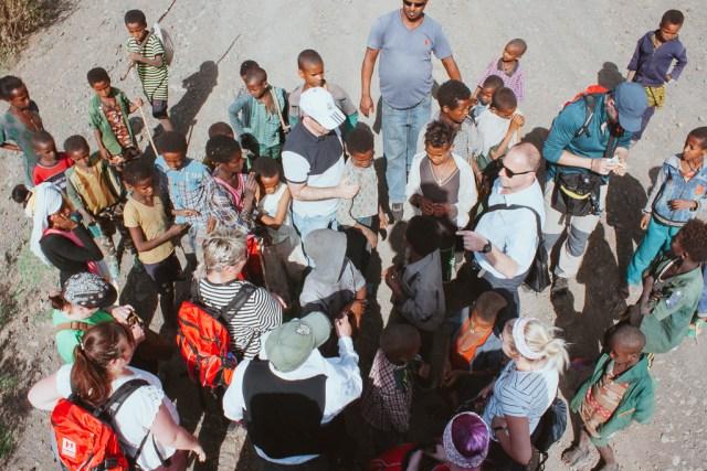 Yemrehanna, Äthiopien