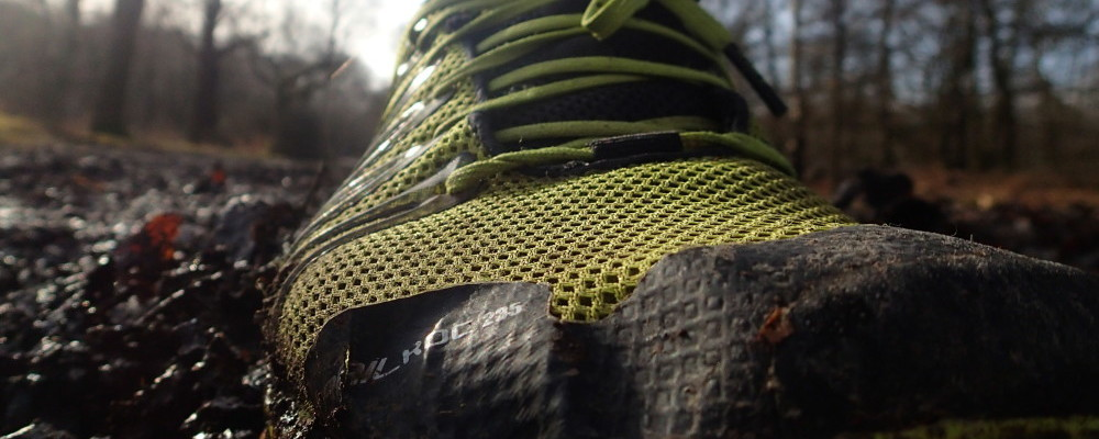 Gear review – Inov-8 Trailroc 235