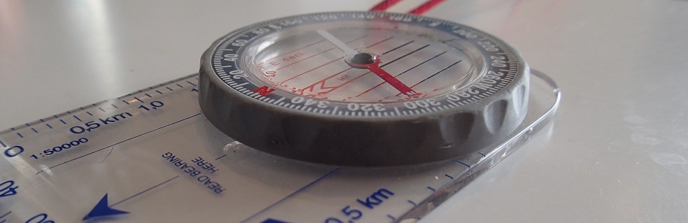 Compass – what is it and what makes it work