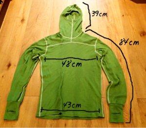 Janus hoodie specification