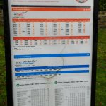 Bus schedule from Thornton to Skipton