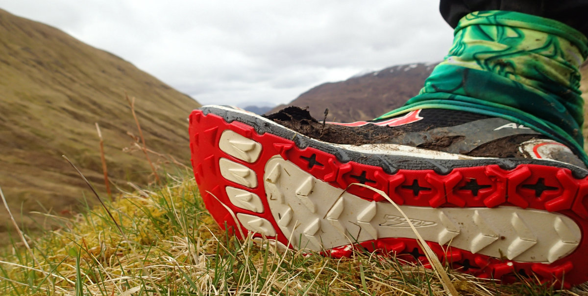 Altra Running Lone Peak 2.0 Shoes are the biggest fail
