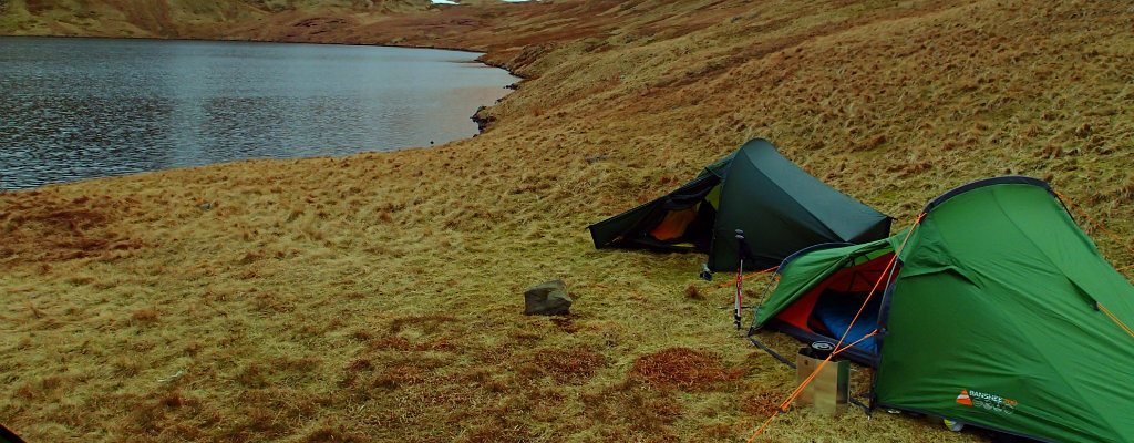 Cottage or mainstream outdoor brand – a look into where to get your next piece of gear.