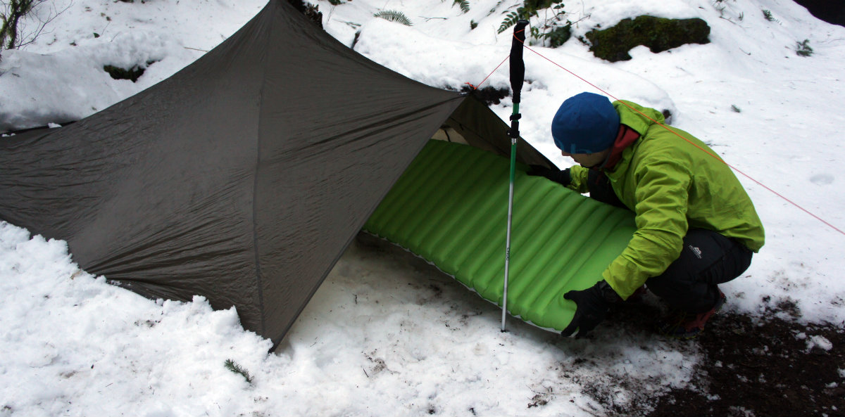 Cnoc Outdoors products