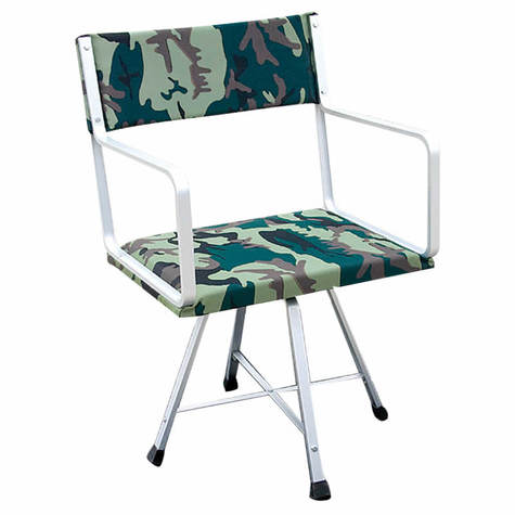 SCP1 Silent Shooters Chair 360 Degree Swivel by Texas