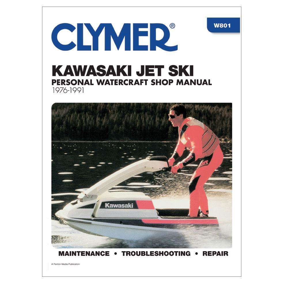 medium resolution of clymer kawasaki jet ski 1976 1991 general information lubrication maintenance outdoorshopping