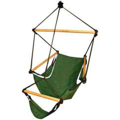 Zero Gravity Camp Chair Beige Accent Target Hammaka Hammocks Hunter Green Cradle - Detachable Armrests & Footrest | Outdoorshopping ...