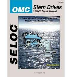 seloc service manual omc stern drive 1964 86 instructional repair manual outdoorshopping com at outdoorshopping [ 1000 x 1000 Pixel ]