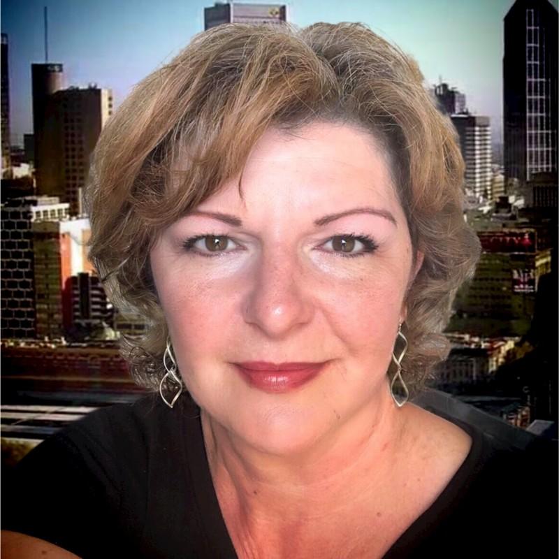 Iudita Trifa-Schmidt, CEO