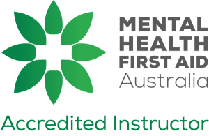 Out Doors Inc. is an accredited MHFA Instructor