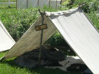 How to Set Up a Tent, Or, The Miracle of Inside, Outside ...