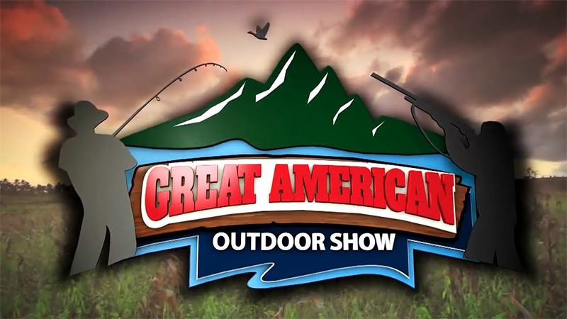 great american outdoor show
