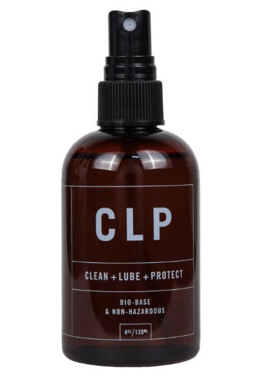 CLP Gun Oil by Sage and Braker