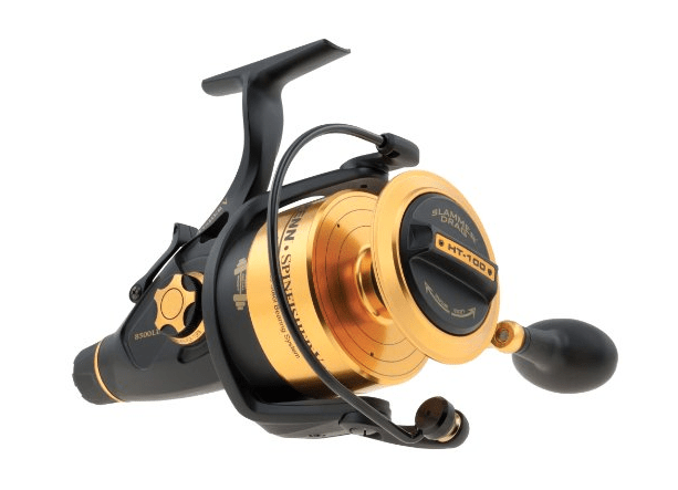 Reviews of the best fishing reels of 2018 outdoorsman time for Best spinning reel for bass fishing
