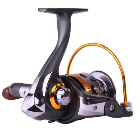 Sougayilang Spinning Reel