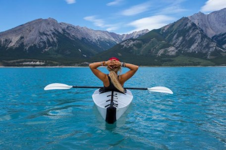 Kayak Paddles
