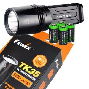 Powerful Fenix TK35 Ultimate Edition