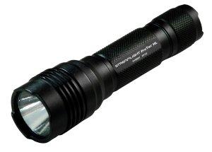 StreamLight ProTac Flashlight