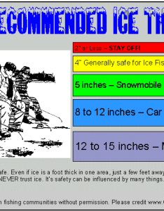 For  printable chart go here pdf file it will take just page remember ice also fishing ii rh outdoorsniagara