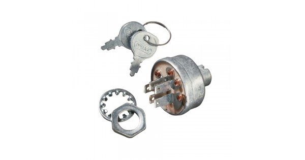 Keys & Ignition Parts|Outdoor Spares