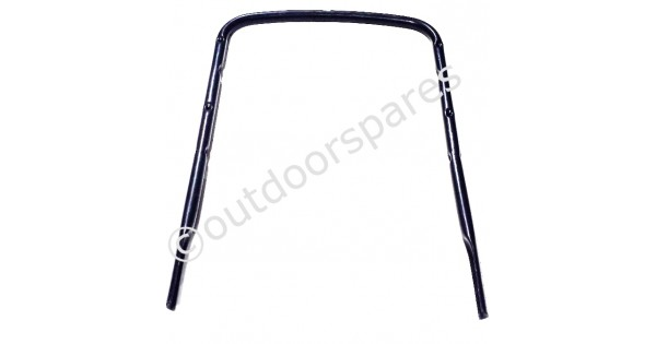 Mac Allister lawnmower handle and fixing kits suitable for