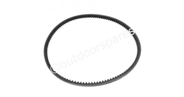 Mountfield SP554 Drive Belt Fits SP555 SP555R 135064383/0