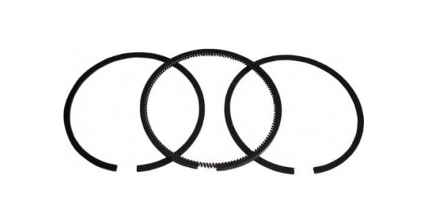 Yanmar L48 Piston Ring Set Quality Replacement Part