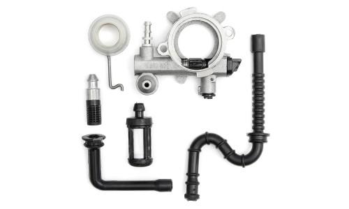 Stihl Oil Pump Parts