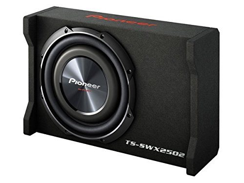 Pioneer TSSWX2502 Shallow-Mount Pre-Loaded Sub Woofer Review